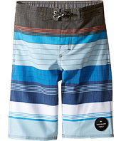 Quiksilver Kids - Swell Vision Beach Shorts 14 5 (Toddler/Little Kids)