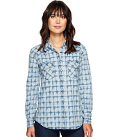 Cruel - Long Sleeve Boyfriend Fit Printed