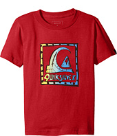 Quiksilver Kids - Logoalolo (Toddler/Little Kids)