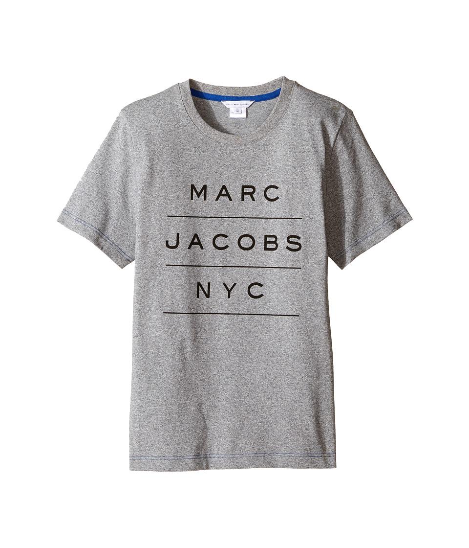 Little Marc Jacobs - Official Short Sleeve Tee Shirt