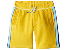 Little Marc Jacobs - Jersey Shorts with Pocket Detail (Toddler/Little Kids)