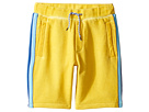 Little Marc Jacobs - Jersey Shorts with Pocket Detail (Little Kids/Big Kids)