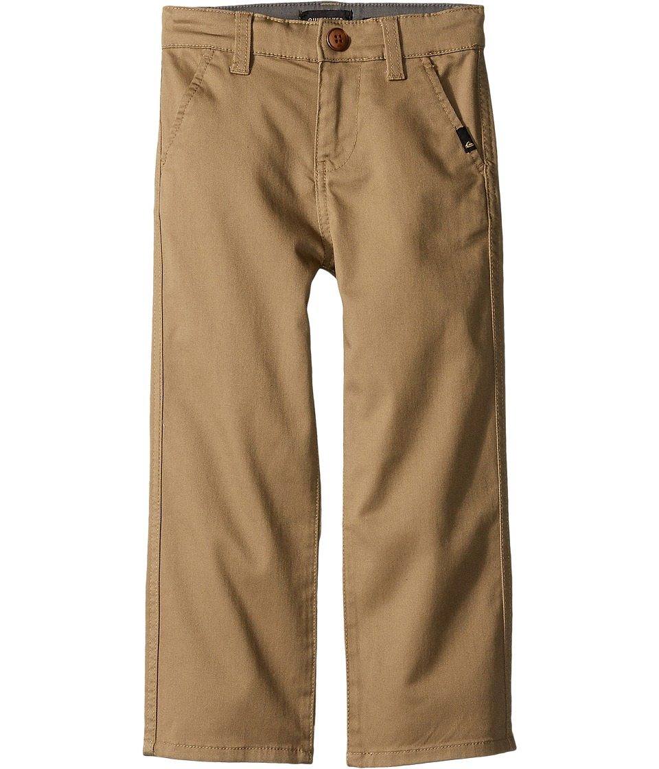 Quiksilver Kids - Everyday Union Pant Non