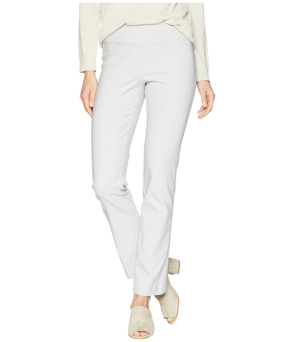 NIC+ZOE Wonderstretch Pant (French Linen) Women
