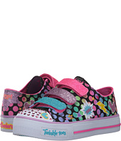 SKECHERS KIDS - Shuffles 10835L Lights (Little Kid/Big Kid)