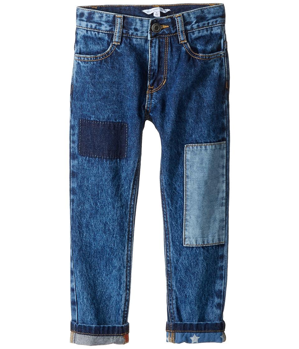 Little Marc Jacobs - Denim Trousers