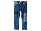 Little Marc Jacobs - Denim Trousers (Toddler/Little Kids)