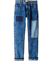 Little Marc Jacobs - Denim Trousers (Little Kids/Big Kids)