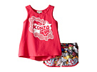 Kenzo Kids - Blush Ensemble Court (Toddler)