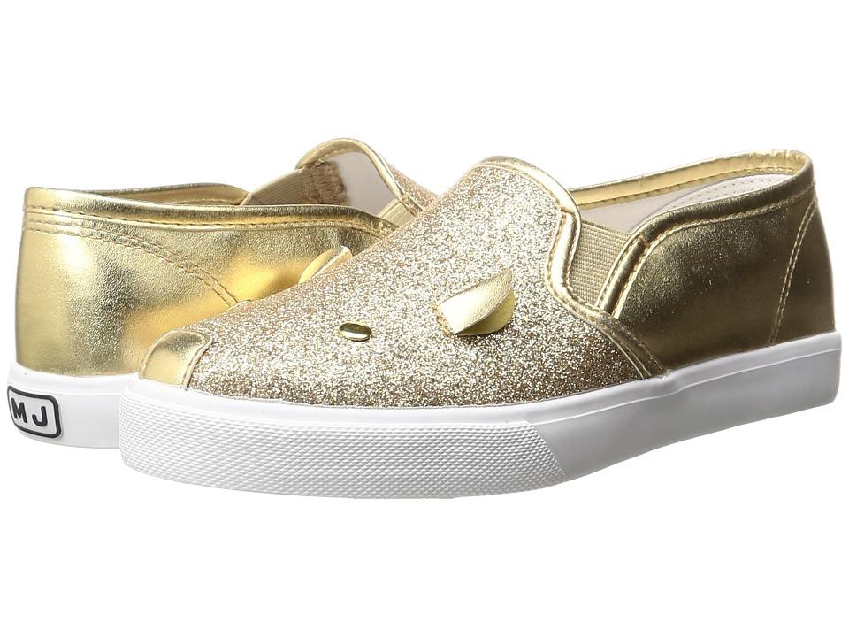 Little Marc Jacobs - Glittered Slip