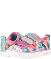SKECHERS KIDS - Twinkle Breeze 10818L Lights (Little Kid/Big Kid)