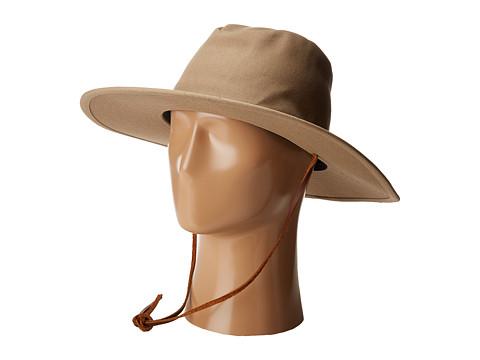 Brixton Ranger II Hat - Tan