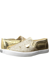 Little Marc Jacobs - Glittered Slip-On (Big Kid)
