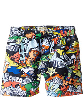 Kenzo Kids - Bonus Boxer (Toddler/Little Kids)