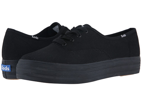 Keds Triple Core - Full Black