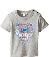 Kenzo Kids - Tiger 8 Tee Shirt (Infant)