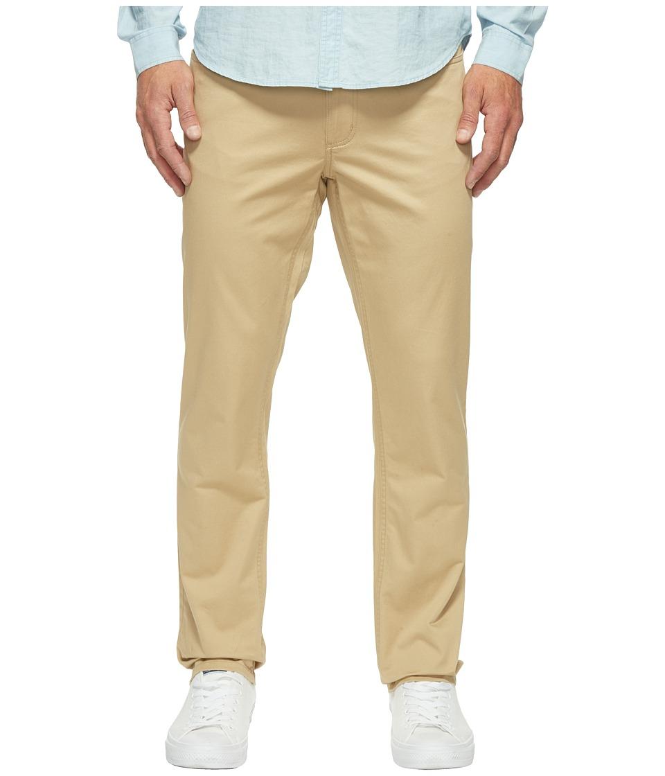 Kenneth Cole Sportswear - Slim Sateen Five