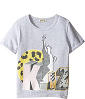 Kenzo Kids - Bali Tee Shirt (Toddler/Little Kids)