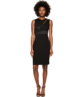 Versace Collection - Sleeveless Jersey Dress