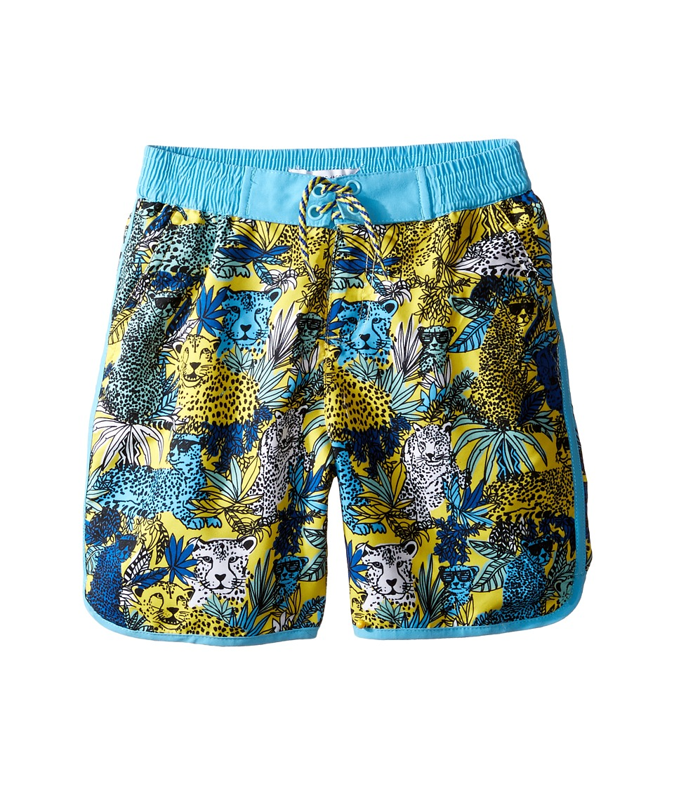 Little Marc Jacobs Little Marc Jacobs - Surfer Shorts