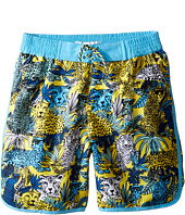 Little Marc Jacobs - Surfer Shorts (Little Kids/Big Kids)