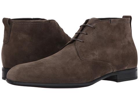 Salvatore Ferragamo Dufur Ankle Boot