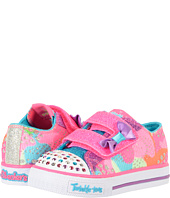 SKECHERS KIDS - Shuffles 10834N Lights (Toddler/Little Kid)