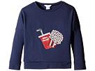 Little Marc Jacobs - Fancy Milano Sweater (Little Kids/Big Kids)