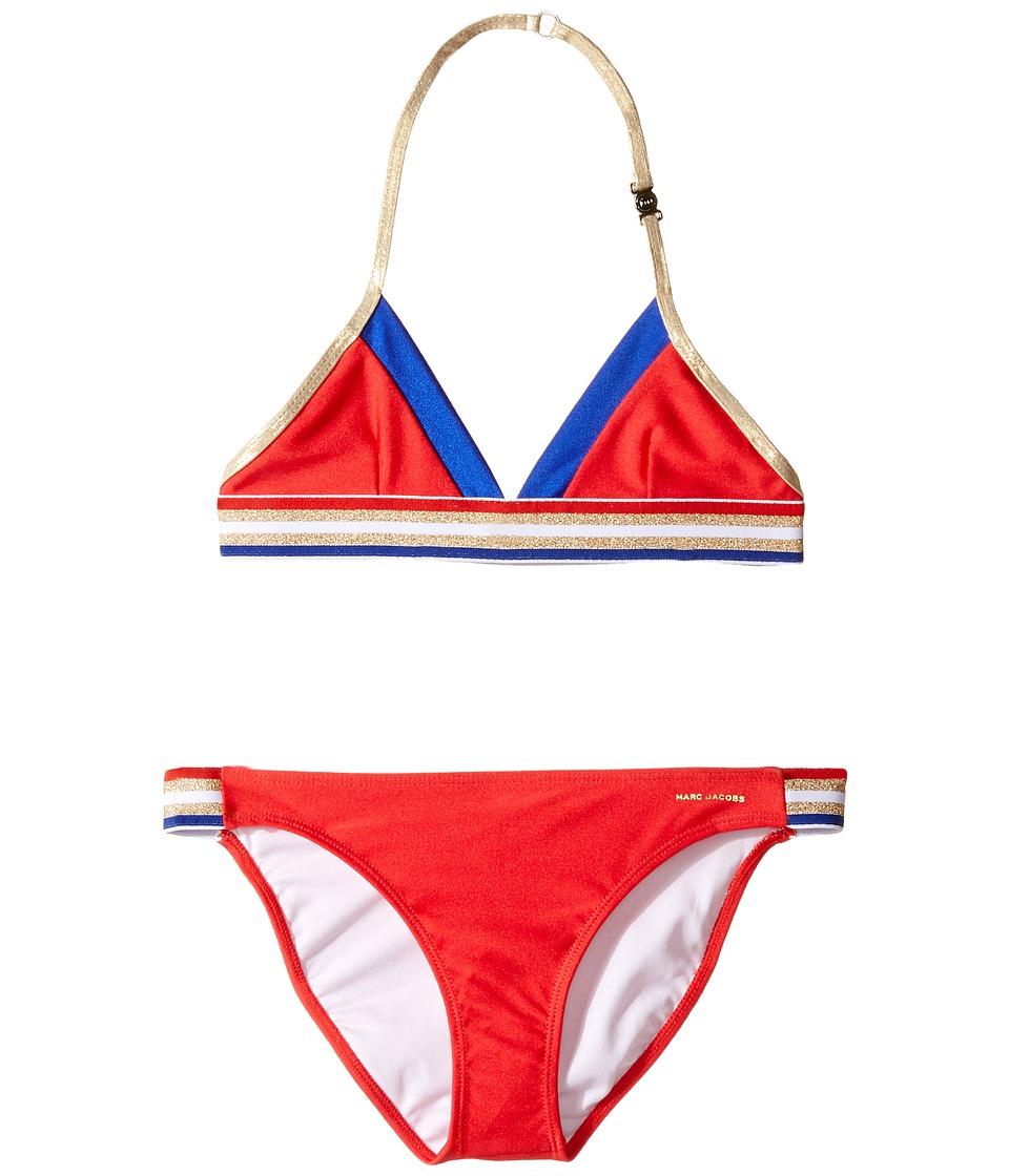 Little Marc Jacobs - Two-Piece Swimsuit
