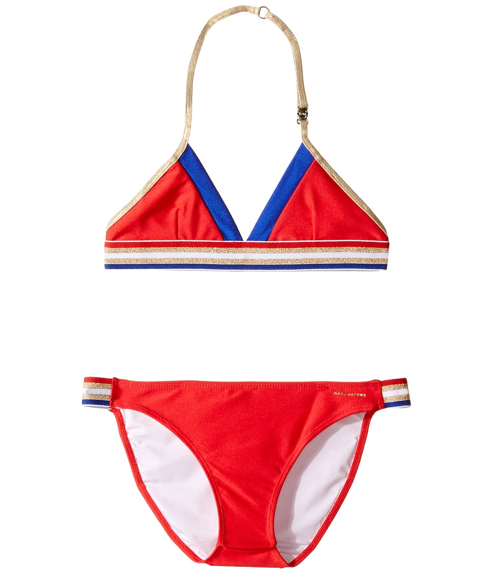 Little Marc Jacobs Little Marc Jacobs - Two-Piece Swimsuit