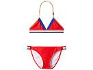 Little Marc Jacobs Two-Piece Swimsuit (Big Kids)