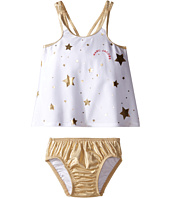Little Marc Jacobs - Stars Print Two-Piece Swimsuit (Toddler)