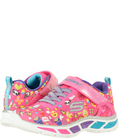 SKECHERS KIDS - Twinkle Toes – Litebeams 10915L Lights (Little Kid/Big Kid)