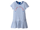 Little Marc Jacobs - Mariniere Dress (Toddler)