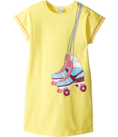 Little Marc Jacobs - Essential Jersey Dress (Little Kids/Big Kids)