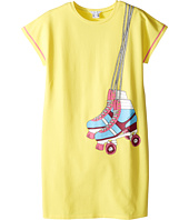Little Marc Jacobs - Essential Jersey Dress (Big Kids)