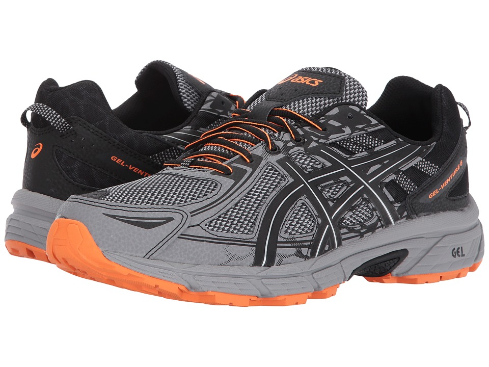 best trail running shoes asics
