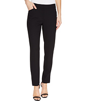Halston Heritage - Straight Ankle Pants