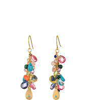 LAUREN Ralph Lauren - Pop Style Linear Cluster Drop Earrings