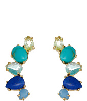 LAUREN Ralph Lauren - Pop Style Ear Climber Earrings