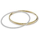 LAUREN Ralph Lauren Perfect Pieces 3 Piece Metal Bangle Bracelet Set