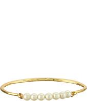 LAUREN Ralph Lauren - Two Dozen Roses Bead Top Cuff Bracelet