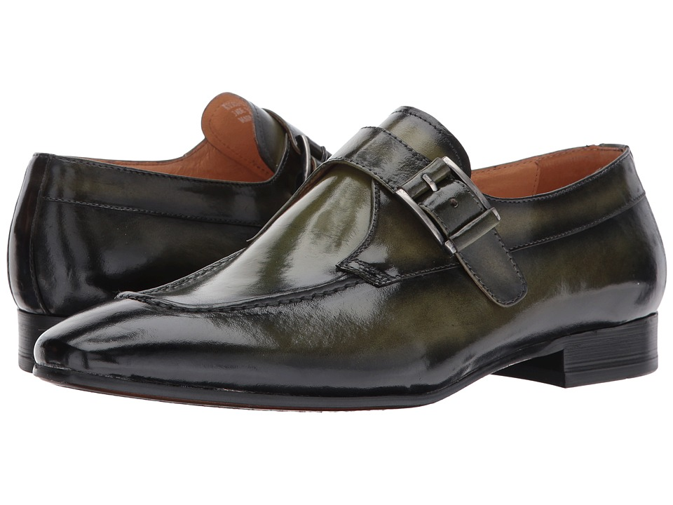 1960s Style Men's Clothing, 70s Men's Fashion Carrucci - Daniel Jade Mens Shoes $87.99 AT vintagedancer.com