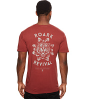Roark - Tiger Lotus T-Shirt