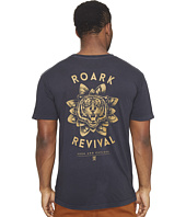 Roark - Tiger Lotus T-Shirt
