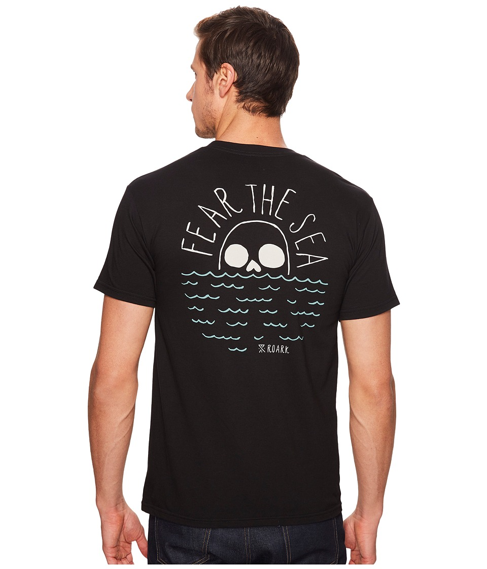 Roark - Fear the Sea T-Shirt
