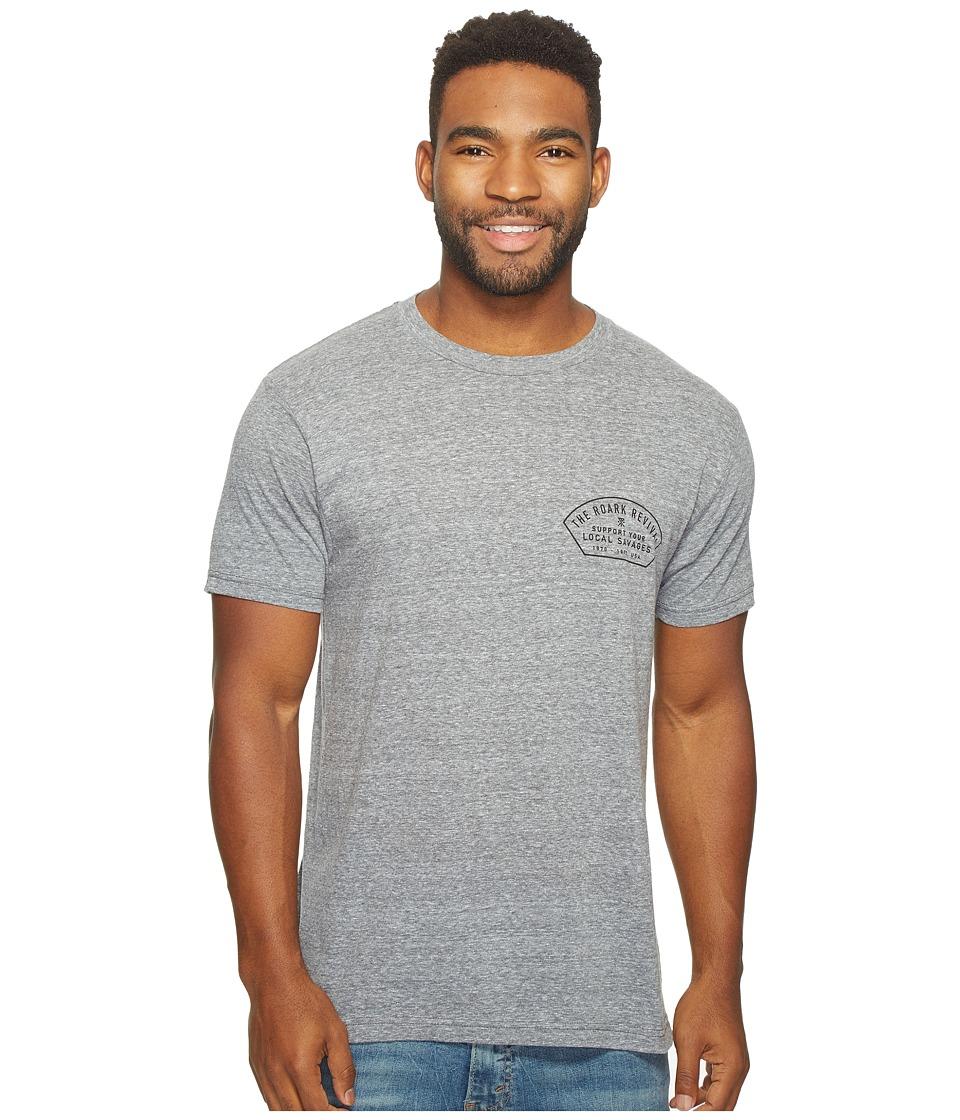 Roark - Local Savages 1970-1977 T-Shirt