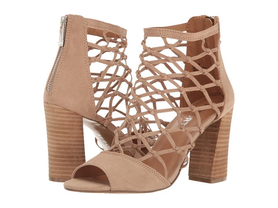 Report Mixie (Nude) High Heels