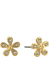 LAUREN Ralph Lauren - Small Flower Stud Earrings