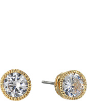 LAUREN Ralph Lauren - Small Stone Stud Earrings
